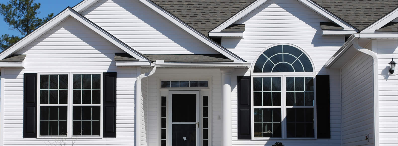 Vinyl Siding In Reynoldsburg Oh Roofing And Exteriors