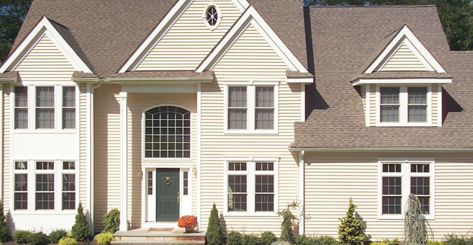 Vinyl Siding Grove City